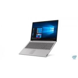 "Lenovo IdeaPad S145-15IWL Pentium Gold 5405U 2,3GHz/4GB/SSD 256GB/15,6"" FHD/AG/WIN10 šedá 81MV00AJCK"