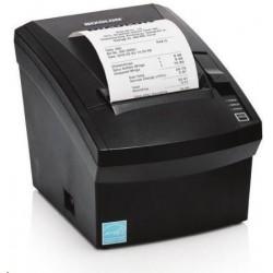 BIXOLON/Samsung SRP-330II pokladničná termotlačiareň, RS232/USB, čierna,s rezačkou papiera, zdroj SRP-330IICOSK/BEG