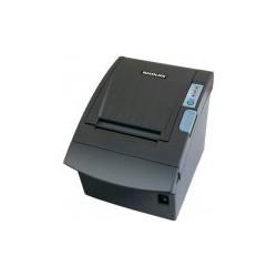 BIXOLON/Samsung SRP-350III pokladničná termotlačiareň, USB/RS232, čierna, s rezačkou, zdroj SRP-350IIICOSG/BEG