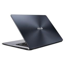 "ASUS VivoBook X505BP-EJ278T AMD A6-9225 15.6"" FHD matny M420/2GB 8GB 256GB SSD WL Cam Win10 CS šedý"