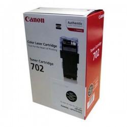 Canon originál toner CRG702, black, 10000str., 9645A004, Canon LBP-5960