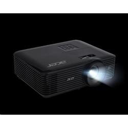 Acer X1126AH DLP/3D/800x600 SVGA/4000 ANSI /20 000:1/ HDMI /2.7Kg MR.JR711.001