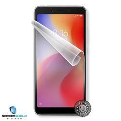 Screenshield XIAOMI RedMi 6A Global - Film for display protection XIA-REDNO6AG-D