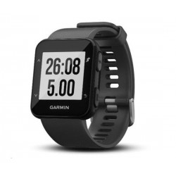 Garmin Forerunner 30 HR Gray Optic (Slate Grey) 010-01930-03