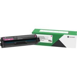 C/MC/32xx Magenta Return Program Toner Cartridge C3220M0 - 1 500 str.