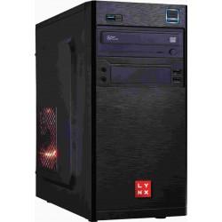 oLYNX Easy i3-8100 4G 240G SSD DVD±RW W10 HOME 10462544
