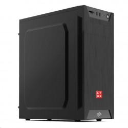 oLYNX Challenger i3-9100F 1200 8GB 240G SSD 1T RX570 4G W10 HOME 10462581