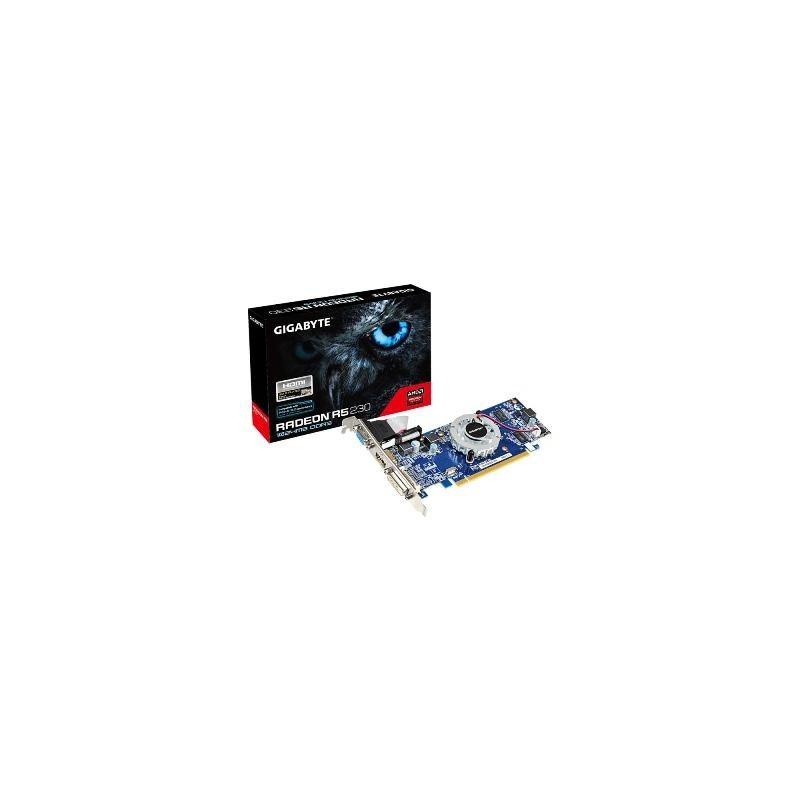 VGA GBT GV-R523D3-1GL 1GB DDR3