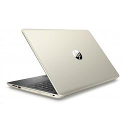 "HP NTB Laptop 15-db1017nc; 15.6"", SVA AG FHD, AMD Ryzen 5 q, 8GB DDR4,512GB SSD,AMD Radeon Vega 8,DVD-RW,WIN 10-gold 8BQ40EA#BCM"