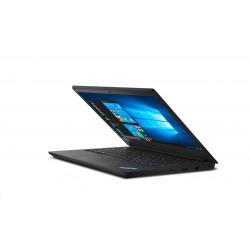 """LENOVO ThinkPad E490 I7-8565U 8GB 256GB SSD+1TB HDD5400rpm 14.0"""" FHD IPS matný integrated Win10PRO čierny 1r 20N8000WXS"""