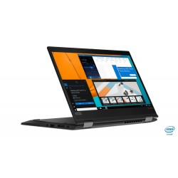 LENOVO ThinkPad X390 Yoga i5-8265U,8GB DDR4 2400,256GB SSD,Intel UHD Graphics 620,13.3 FHD IPS Multi-touch,WIN10P, 3r 20NN0026XS
