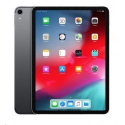 Apple iPad Pro 11' Wi-Fi + Cellular 256GB - Space Grey mu102fd/a