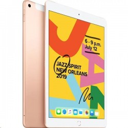 Apple iPad 7 10,2' Wi-Fi + Cellular 32GB - Gold mw6d2fd/a