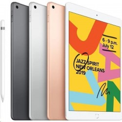 Apple iPad 7 10,2' Wi-Fi 128GB - Silver mw782fd/a
