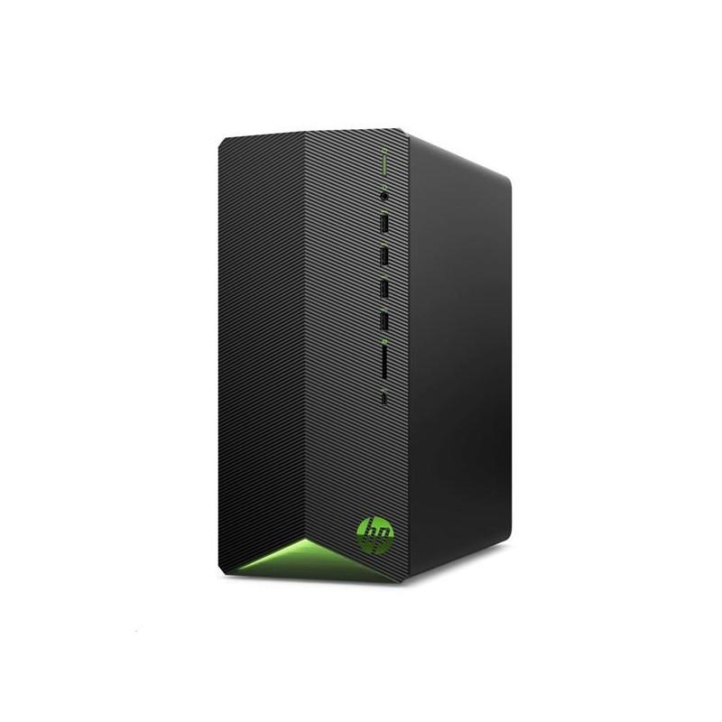 HP Pavilion Gaming TG01-0011nc, i5-9400F, GTX1660Ti/6GB, 16GB, SSD 512GB + 1TB7k2, W10, 2-2-0, WiFi+BT 8KT37EA#BCM