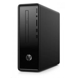 HP Slim Desktop 290-a0000nc, AMD A4-9125, UMA, 4GB, SSD 256GB, DOS, 2-2-0, WiFi+BT 8KG49EA#BCM