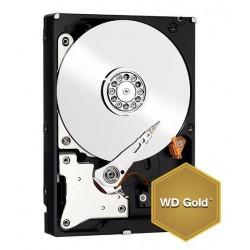"""WD Gold 3,5"""" HDD 4,0TB 7200RPM 256MB SATA 6Gb/s WD4003FRYZ"""