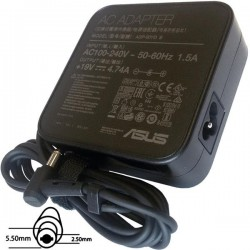 ASUS AC NAPÁJACÍ ADAPTÉR 90W 19V 3pin (5.5mm) -neobsahuje PW CORD...