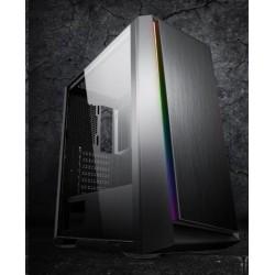 Prestigio Gamer Ryzen 5 3600 (4,2G) RX5700 16GB SSD-500GB HDD-2TB bez OS PSGR5360X165S2T5700N