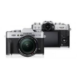 Fujifilm X-T20 + XF18-55 - Silver 16542684