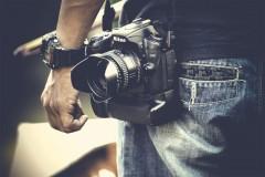 Ako postupovať pri výbere správneho fotoaparátu?