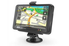 Ako vybrať GPS navigáciu do auta
