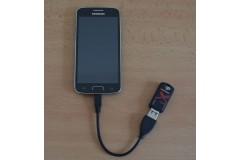 Ako pripojiť USB zariadenie k mobilu alebo tabletu?