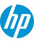 Náplne pre atramentové tlačiarne HP