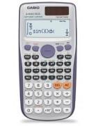 Kalkulačky od 4,10 €