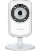 IP kamery od 27,48 €