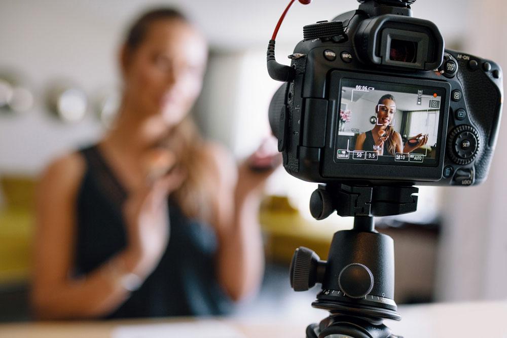 ako vybrať kameru