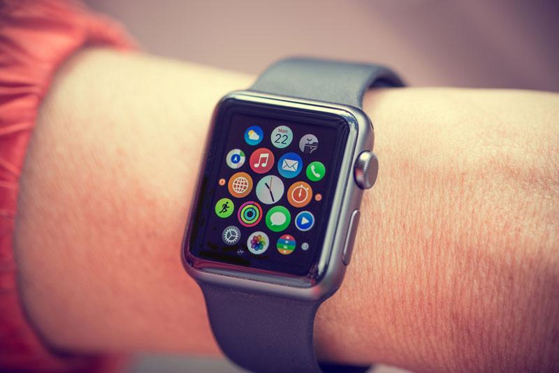 hodinky, ktoré sa pripojiť k telefónu