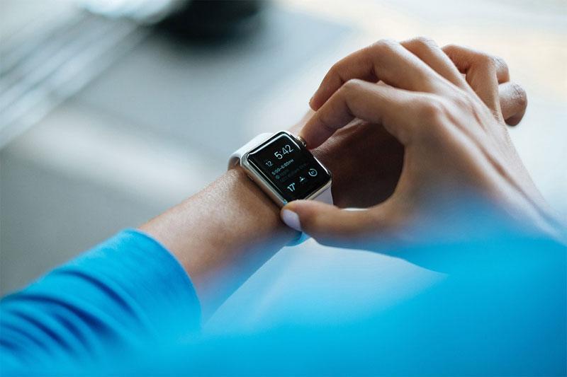 smart hodinky test